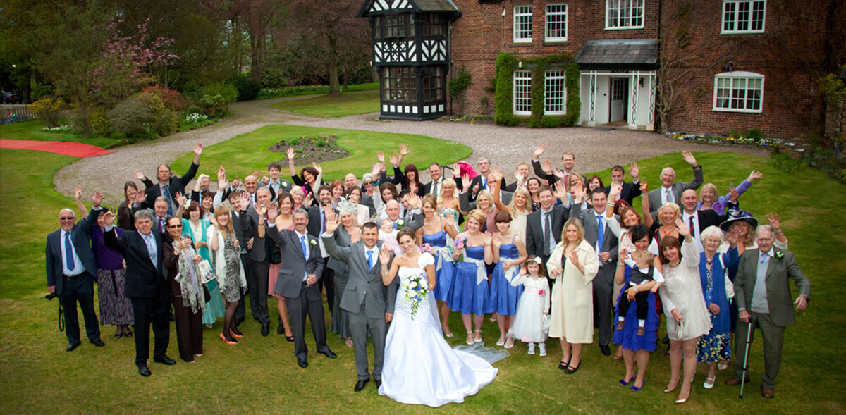 Heath House Tean Wedding Photography